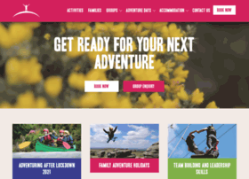 adventureokehampton.com