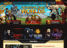 adventurequestworld.com