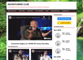 adventurersclub.org
