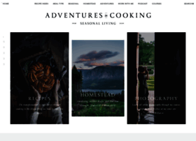 adventures-in-cooking.com