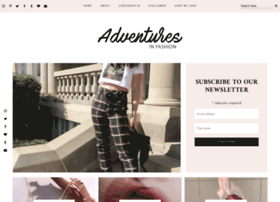 adventures-in-fashion.blogspot.com