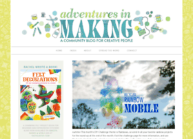 adventures-in-making.com