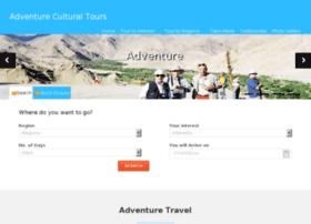 Adventures-india.com