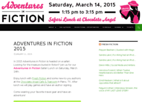 adventures.freshfiction.com
