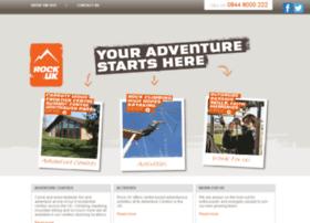 adventures.rockuk.org