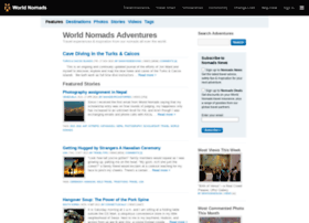 adventures.worldnomads.com