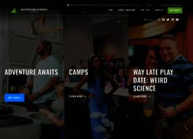 adventuresci.org