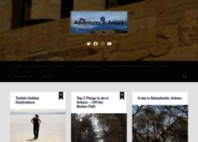 adventuresinankara.com