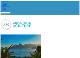 adventuresinculture.com