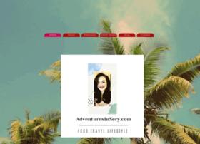 adventuresinsery.com