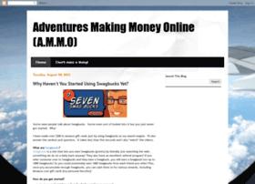 adventuresmakingmoneyonline.blogspot.com