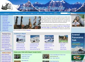 adventuresnepal.com