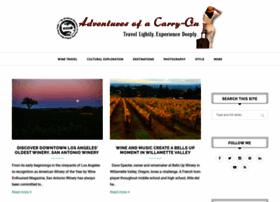 adventuresofacarryon.com