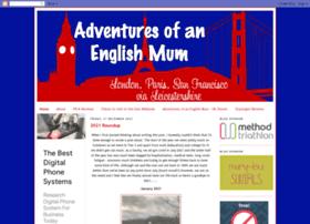 adventuresofanenglishmum.com