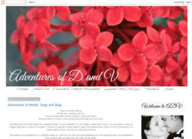 adventuresofdandv.blogspot.com