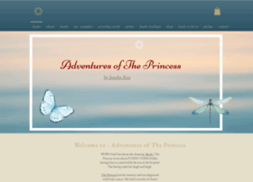 adventuresoftheprincess.com