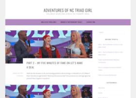 adventuresoftriadgirl.wordpress.com