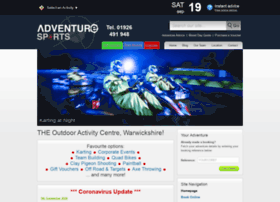 adventuresport.co.uk