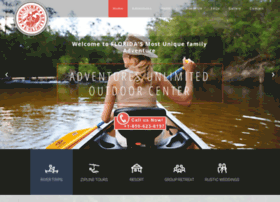 adventuresunlimited.com