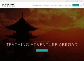 adventureteaching.com