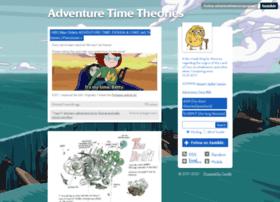 adventuretimeconspiracies.tumblr.com