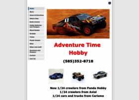 adventuretimehobby.com