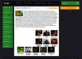 adventuretimemacera3d.oyunu.net