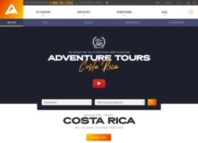 adventuretourscostarica.com