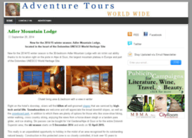 adventuretoursworldwide.com