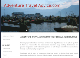adventuretravel-advice.com