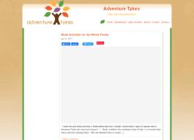 adventuretykes.com