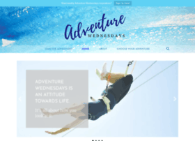 adventurewednesdays.com