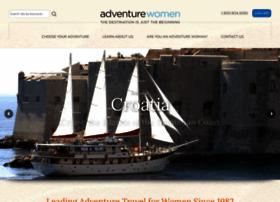 adventurewomen.com