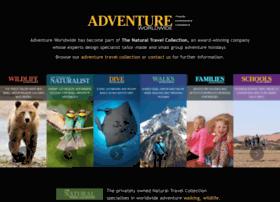 adventureworldwide.co.uk