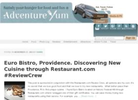 adventureyum.com