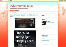adventurousjessy.blogspot.com