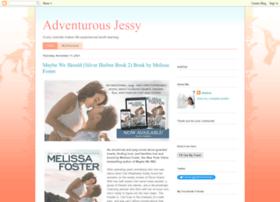 adventurousjessy.blogspot.kr