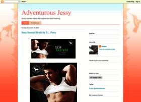 adventurousjessy.blogspot.se