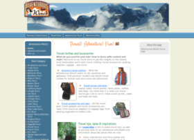 adventurouswench.com