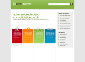 adverse-credit-debt-consolidation.co.uk