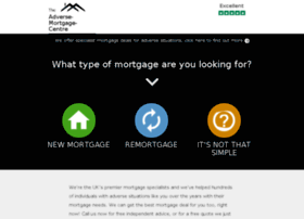 adverse-mortgage-centre.co.uk