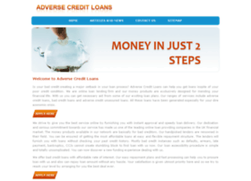 adversecreditloans.me.uk