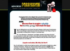 adversepossession.com