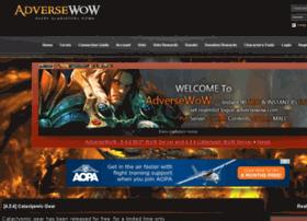 adversewow.com