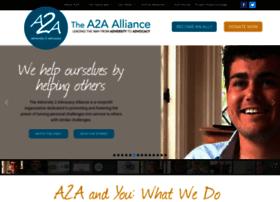 adversity2advocacy.org