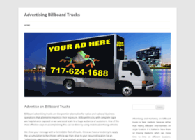 advertbillboardtrucks.com