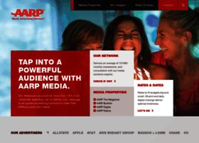 advertise.aarp.org
