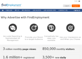 advertise.findemployment.com