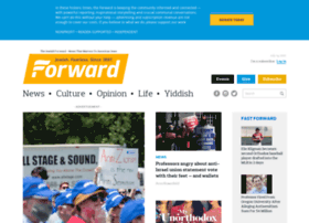advertise.forward.com