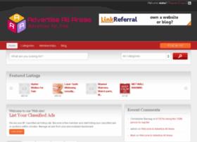 advertiseallareas.com
